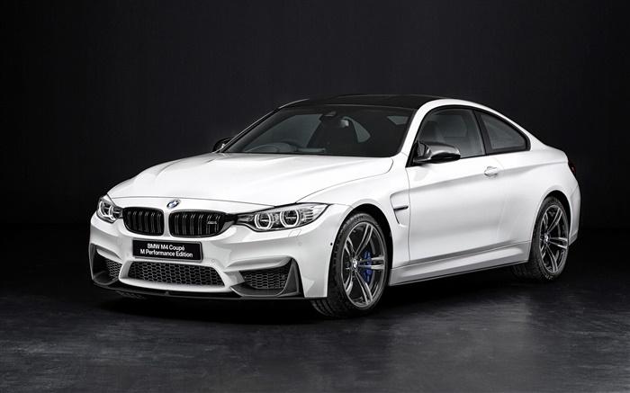 Fondo Escritorio Citroen Tuning: 2015 BMW M4 F82 Coche Blanco HD Fondos De Pantalla