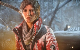 Rise of the Tomb Raider, juego de PC HD fondos de pantalla