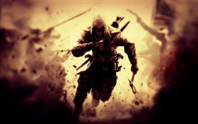 Assassin's Creed, corriendo HD fondos de pantalla